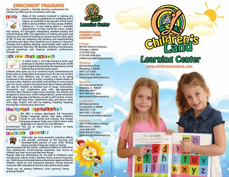 BROCHURE and FLYER PRINTING